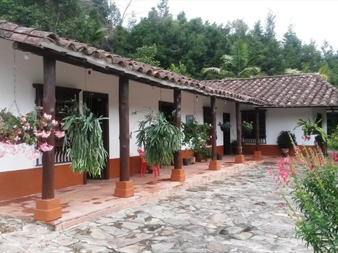 Finca Recreativa en Predio Rural,  Guarne,  172571