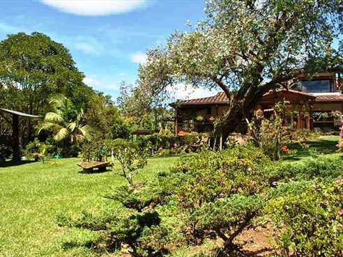 Finca Recreativa en Predio Rural,  Guarne,  173586