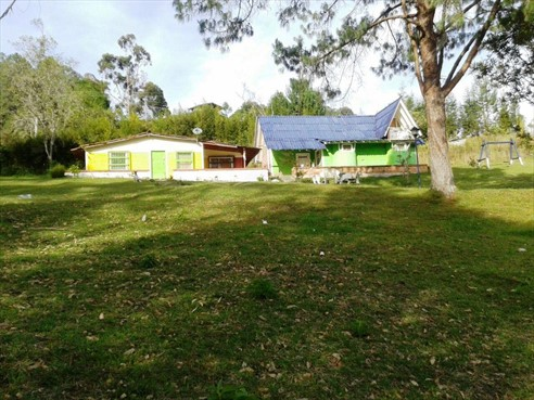 Finca Recreativa en Predio Rural,  Guarne,  182772