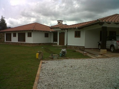 Finca Recreativa en V. Llanogrande,  Rionegro,  91153