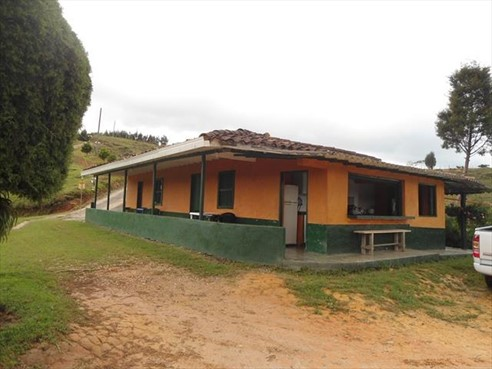Finca Recreativa en Predio Urbano,  Guarne,  106379